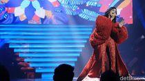 Jika Lolos ke Senayan, Krisdayanti Enggan Tinggalkan Dunia Hiburan
