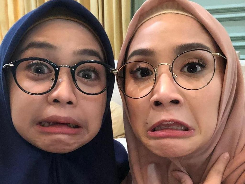 Raffi Ahmad Ingin Poligami dengan Ricis, Nagita Slavina: Aku Mundur!