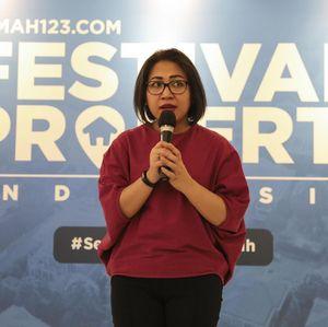 REA Group Asia Tunjuk Maria Herawati sebagai Country GM Rumah123.com
