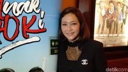 Maia Estianty: Pak Jokowi dan Pak Prabowo, You are Both The Best!