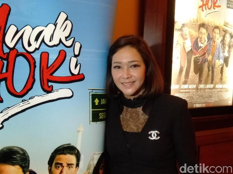 Maia Estianty: Pak Jokowi dan Pak Prabowo, You are Both The Best!