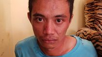 Curiga Diselingkuhi, Suami Bunuh Istri yang Hamil 9 Bulan
