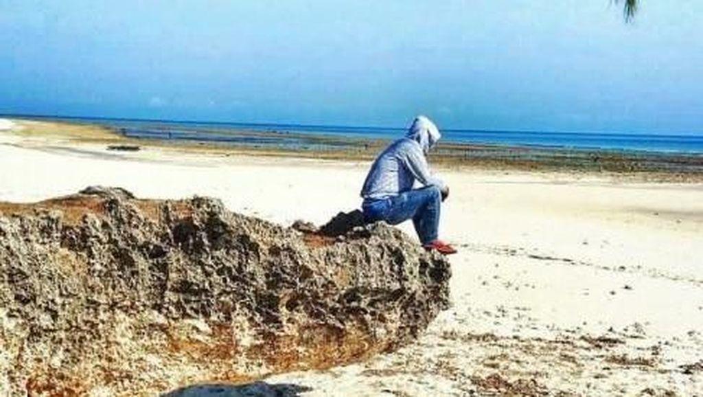 Sabu, Pulau di Indonesia yang Tidak Terima Uang Koin