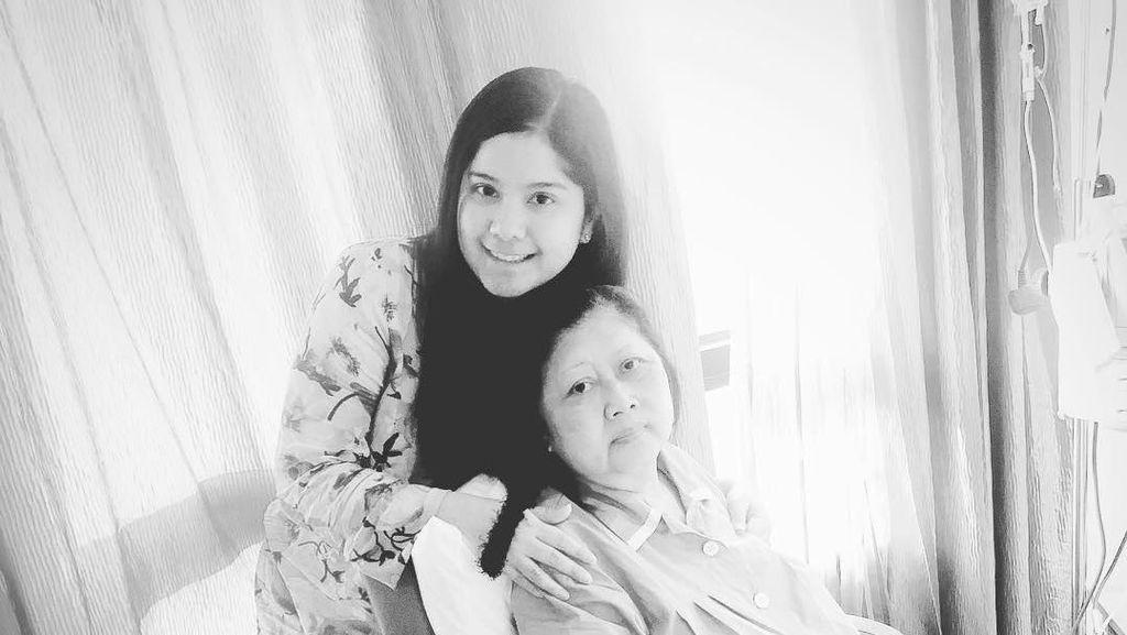 Purna Tugas Jadi Suster Ani Yudhoyono, Annisa Pohan Titip Pesan ke AHY