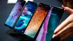 Samsung Indonesia Tunggu Pemerintah untuk Boyong Galaxy S10 5G
