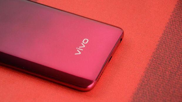 Vivo Ungkap Ragam Fitur Canggih yang Disematkan ke Vivo V15