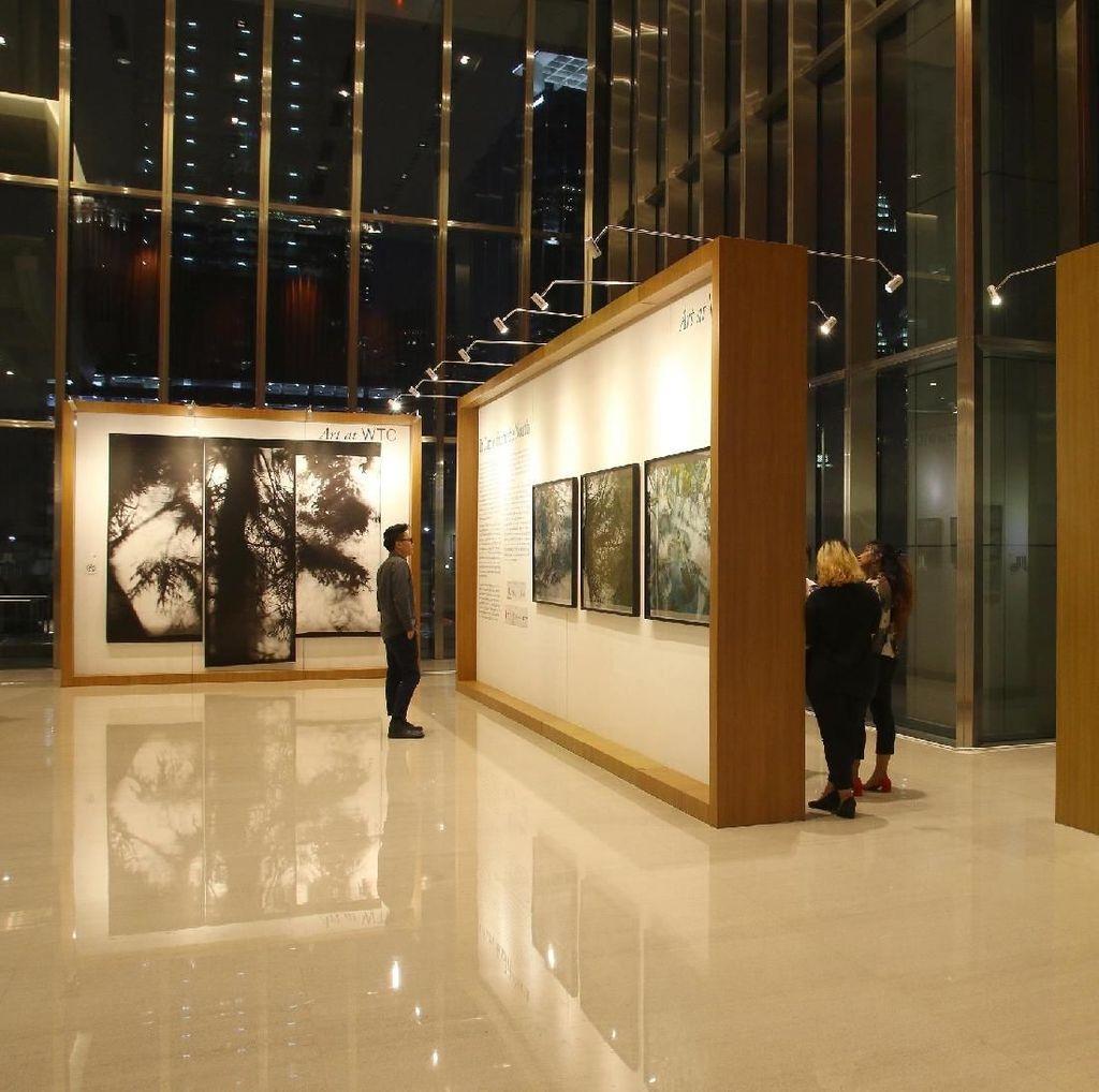 Keindahan Alam Nordik Diabadikan Lewat Pameran Fotografi di Jakarta