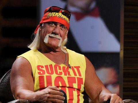 Chris Hemsworth Perankan Hulk Hogan di Biopik Netflix