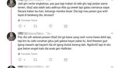 Mimpi super aneh pernah dialami oleh sejumlah orang, ada yang jadi belalang atau justru jadi pacar Atta Halilintar (?). Ini beberapa kisah konyol netizen.