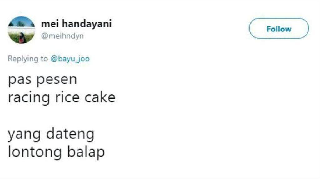 Kocak! Pesan Makanan Indonesia Pakai Bahasa Inggris
