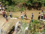 Bocah 10 Tahun Tewas Tenggelam di Kedung