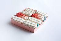 Hiii.. Ada Pancake Tema Menstruasi dan Macaron Bentuk Tampon!