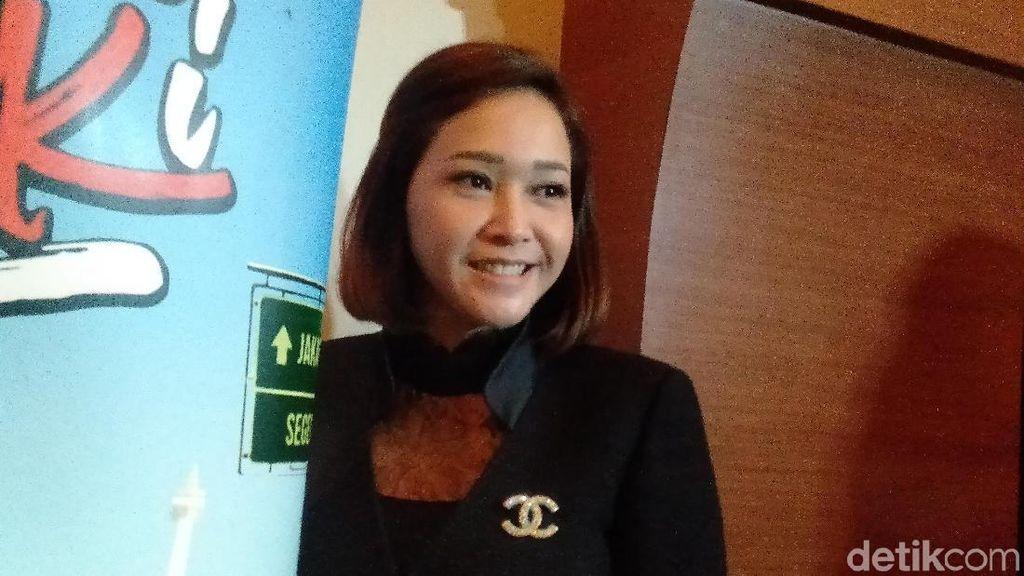 Enggannya Maia Estianty Jawab Permintaan Dul untuk Jenguk Ahmad Dhani