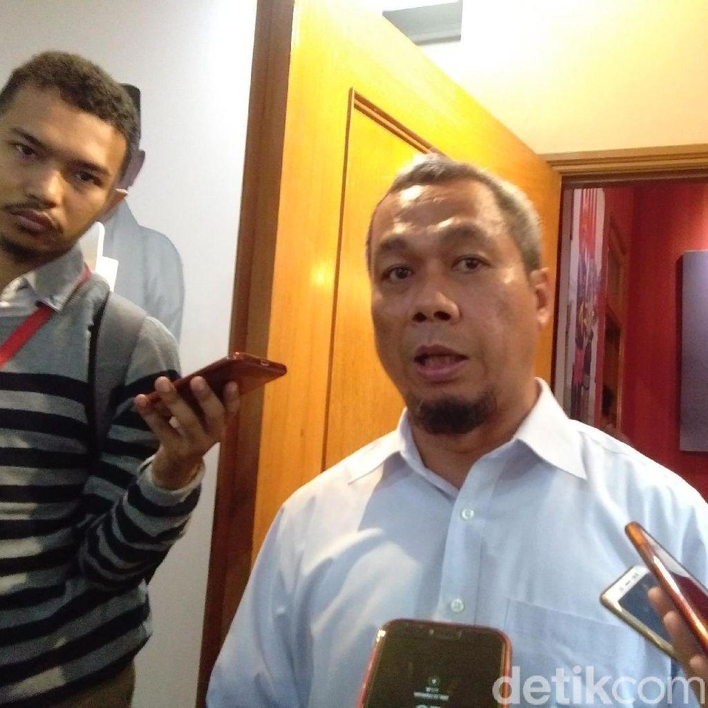 TKN: Maruf Amin Akan Pakai Ayat dan Lebih Leluasa di Debat Cawapres