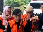 KPK Periksa 3 Bos Pemberi Suap Korupsi Pengadaan Air Minum