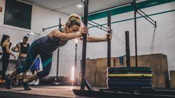 Deretan Seleb yang Doyan CrossFit, Olahraganya Almarhum Ashraf Sinclair