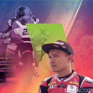 Dimas Ekky Pratama: Bocah Depok ke Moto2