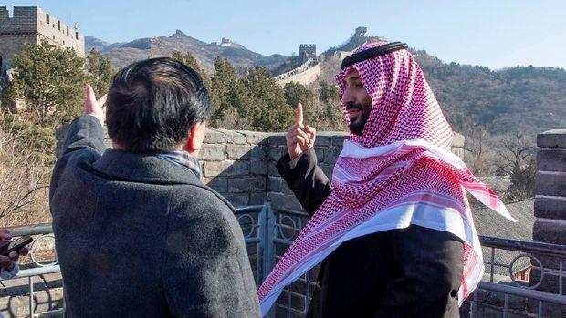 Saudi Kerja Sama Kilang dengan China, Apa Kata Pertamina?