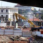Seluruh Rumah Menteri PUPR bakal Digusur Proyek Tol
