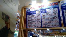 Tiket Pesawat Mahal, Travel Fair Jadi Harapan Wisatawan
