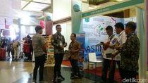 Ambon Sampai Toba, Ragam Paket Wisata di Astindo Travel Fair