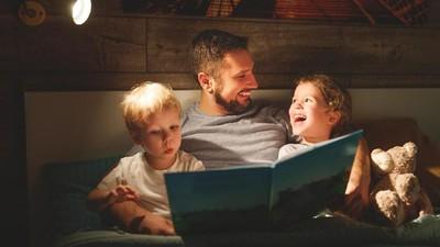 Trik Memilih Buku agar Anak Tertarik Membaca