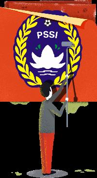 Apa Susahnya Jadi Ketua PSSI?