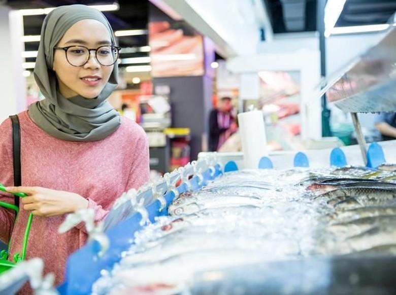 Di Penang Muncul Klaim Ikan Non-Halal, Kok Bisa?