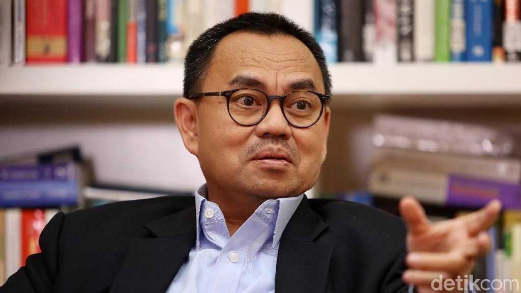 Tonton Sekarang Blak-blakan SS: Soal Sikap Jokowi di Saham Freeport