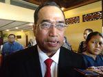 Menhub: Sumatera Barat Diberi Perhatian Lebih oleh Jokowi