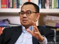 Tudingan SS Soal Freeport untuk Jokowi