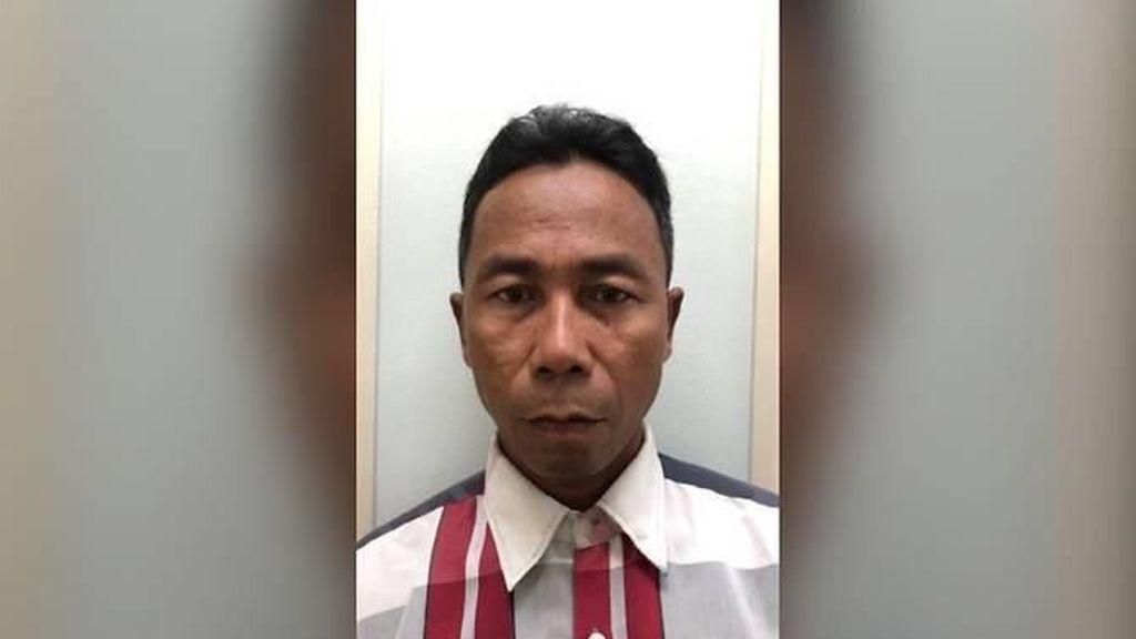Coba Menyuap Petugas Imigrasi Singapura, Seorang WNI Dibui