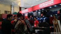 Diskon Koper Sampai 70% di Astindo Fair 2019