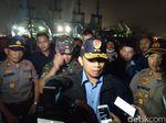 Polisi Periksa 7 Orang Terkait Kebakaran Kapal di Muara Baru