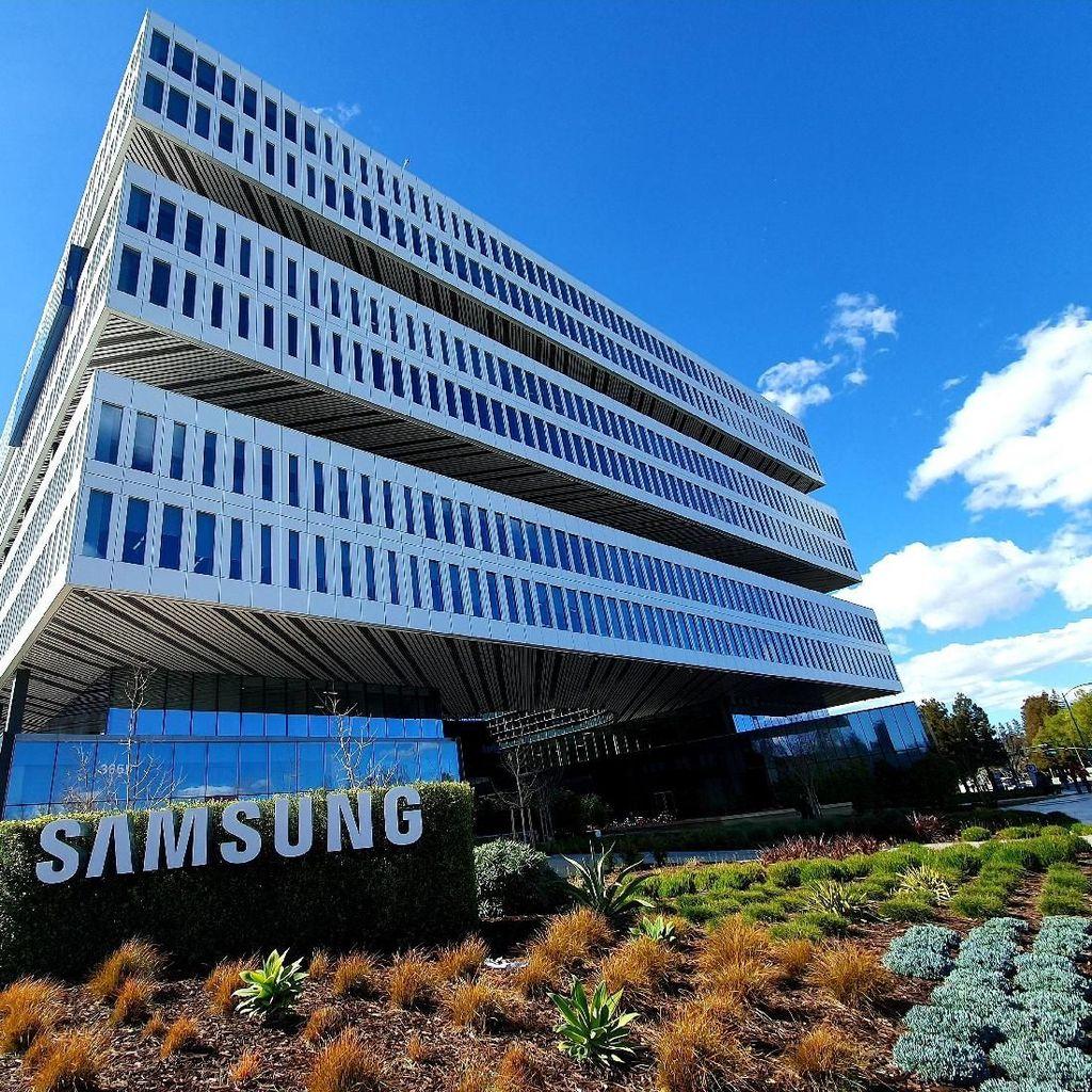 Menurut Samsung, Kecerdasan Buatan Masih Cemen