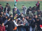 Lagi! Remaja Palestina Ditembak Israel