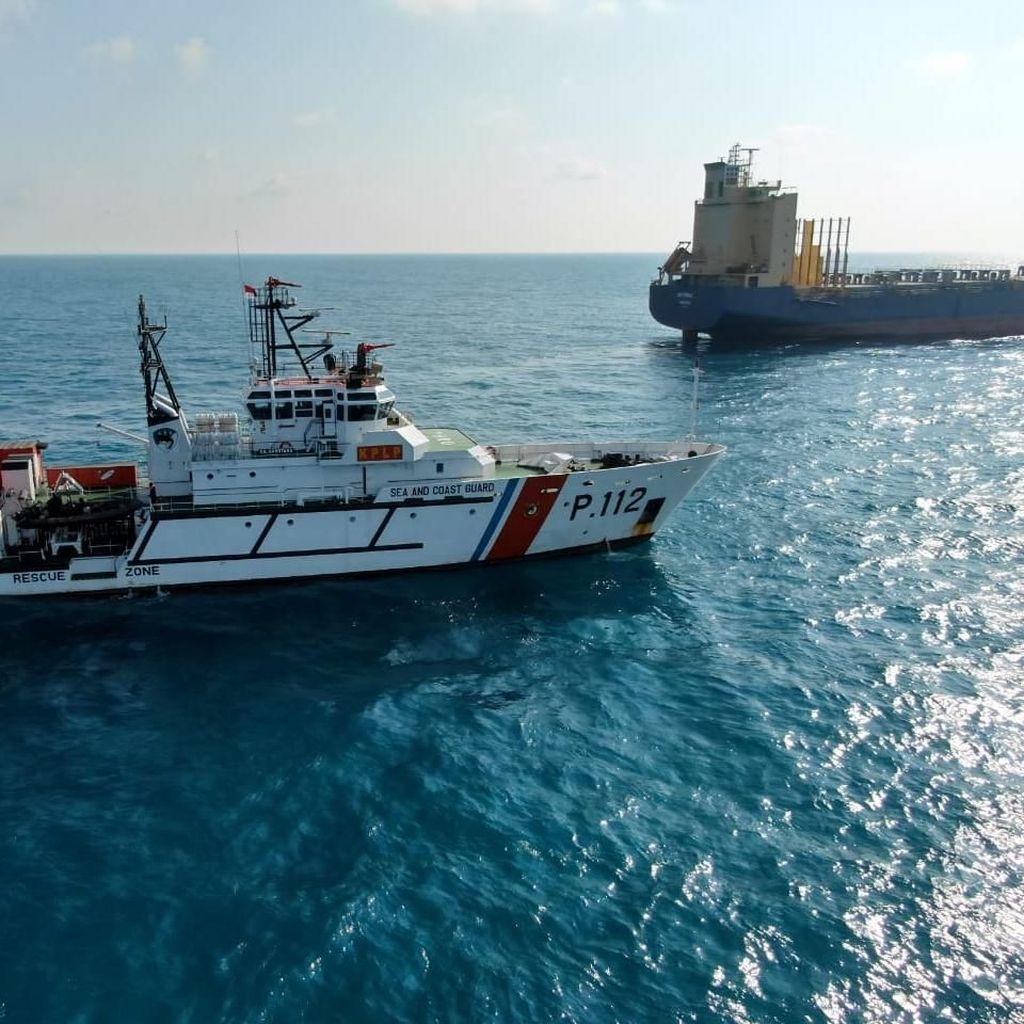 Ini Kekuatan Armada Pangkalan PLP Tanjung Uban dan Surabaya
