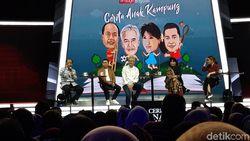 Mata Najwa On Stage Boyolali Berbagi Kisah Tokoh dari Desa yang Mendunia