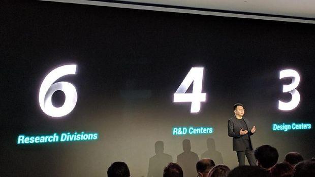 Tiga Strategi Oppo untuk Terdepan di 5G