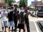 Geger Incest di Lampung, Ini Motif Ayah dan 2 Anaknya Setubuhi Korban