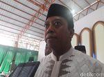 Di Depan Para Ulama, Rommy Singgung Agama Jokowi dan Prabowo Sekeluarga