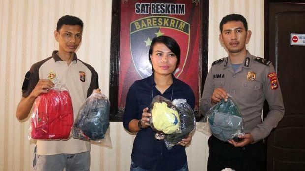 Selain Kakak, Pelaku Incest di Lampung Juga Setubuhi Kambing-Sapi Tetangga