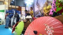 Cari Ide Liburan ke 7 Negara di Astindo Fair 2019