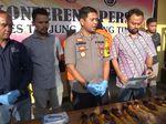 Penyelundupan Satwa Langka di Jambi Digagalkan, 2 Pelaku Ditangkap