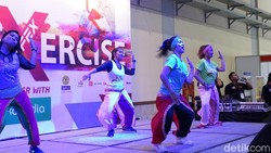 Mau Olahraga Sambil Menikmati Lagu India? Harus Coba BollyD