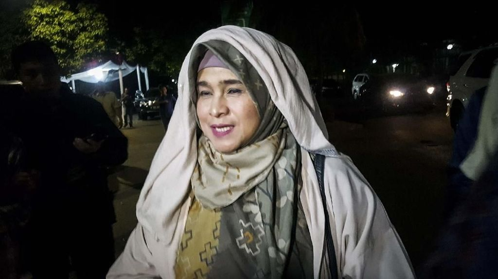 Viral Doa Neno Warisman, PPP: Doa Seharusnya Menyejukkan