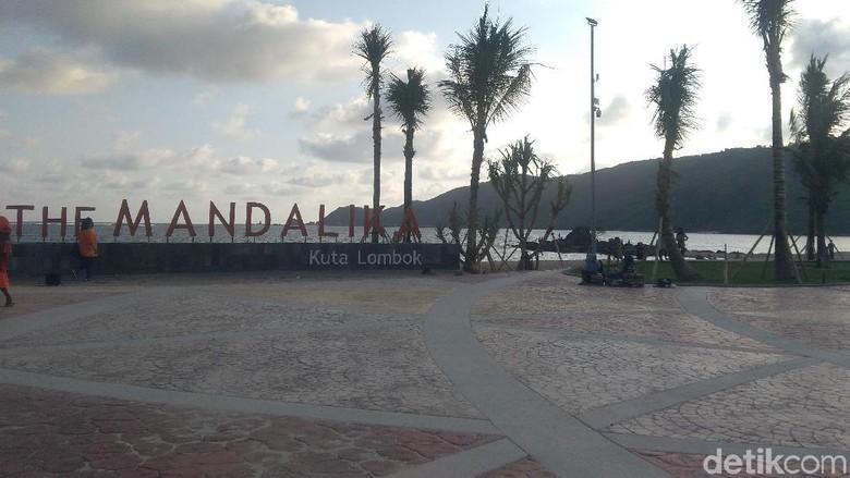 Polisi-TNI Jamin Kawasan Sirkuit MotoGP Mandalika Aman Bagi Wisatawan
