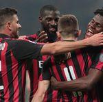Hasil Liga Italia: Milan Hantam Empoli 3-0
