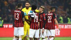 Melihat 3 Gol Kemenangan Milan atas Empoli
