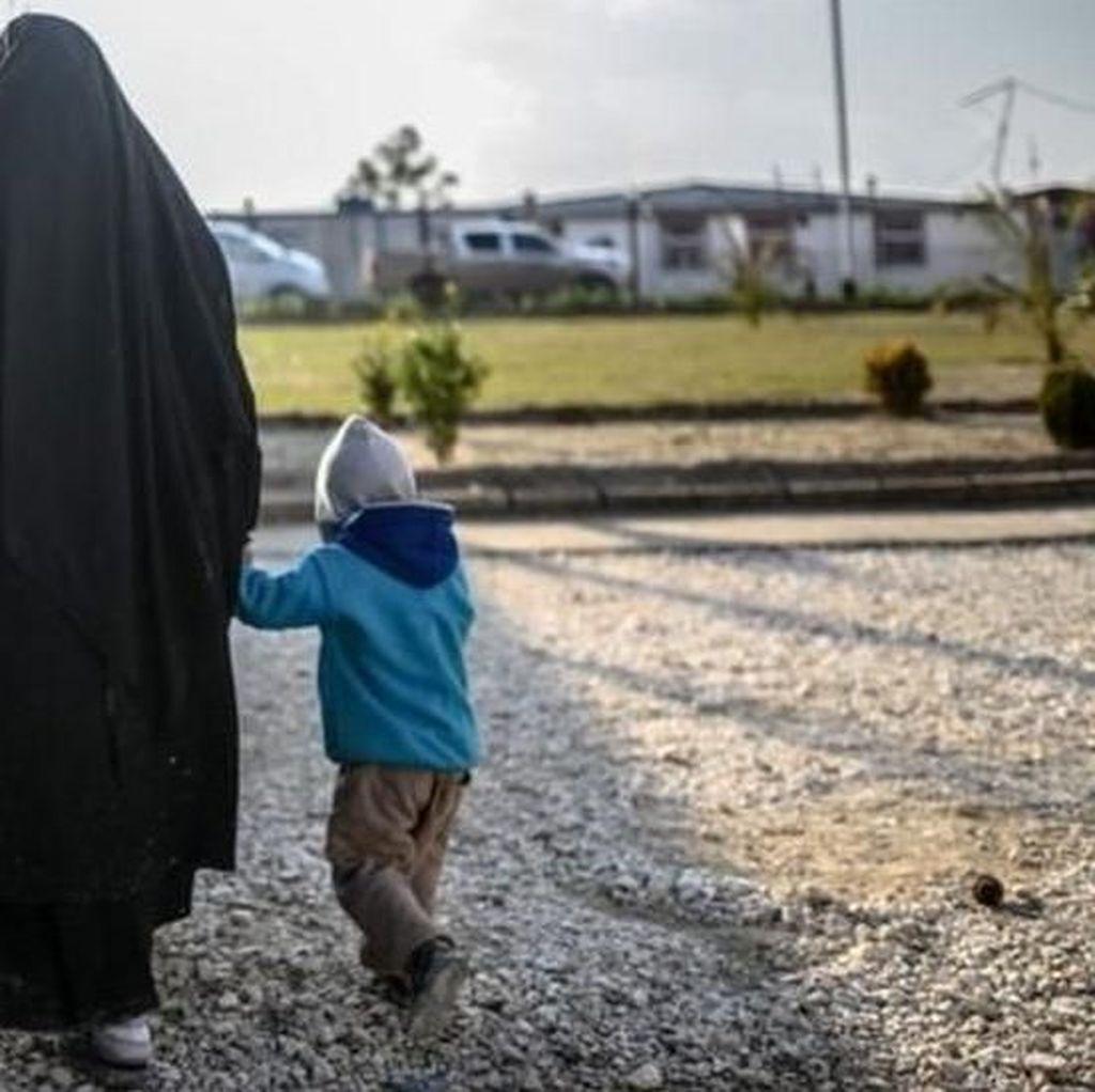 Ada Ribuan Anak Eks Anggota ISIS di Irak-Suriah, Diterima atau Ditolak?